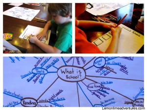 Homeschooling: Weekly Wrap Up
