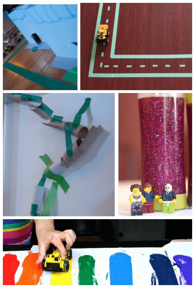 advent activies ideas