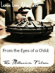 millenium falcon title