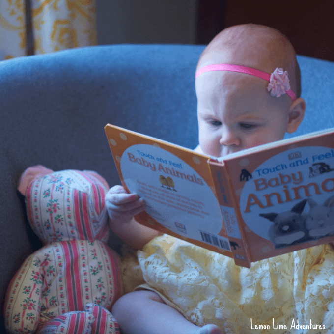 Baby Must Have Books