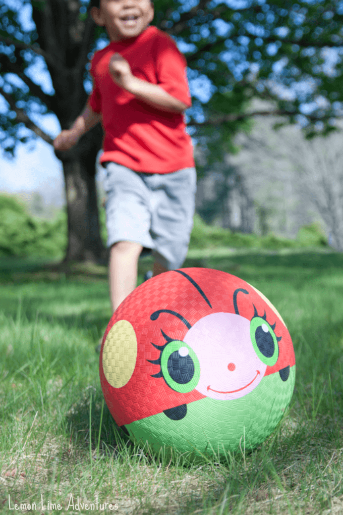 Family Fun this Summer with Melissa and Doug