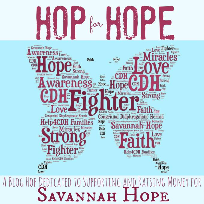 HOP for HOPE