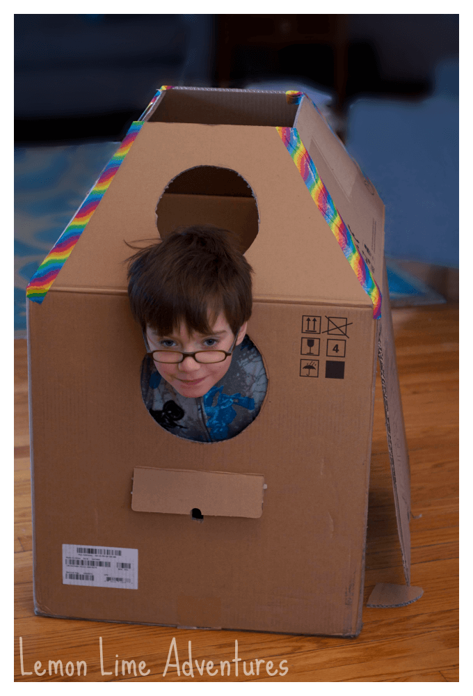 Rocket Squish Box Base