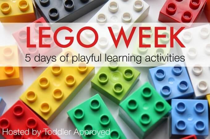 lego week header