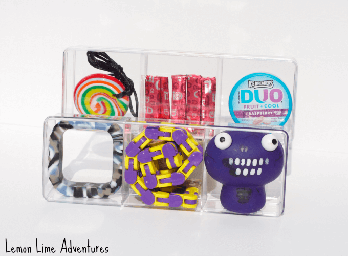 Sensory Support Tools for School or Home