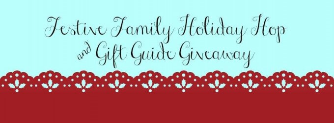 Festive Family Holiday Gift Guide