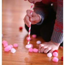Pom Pom Games for Bordom Busting
