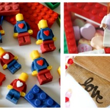 Lego Activities for Valentines Day Facebook