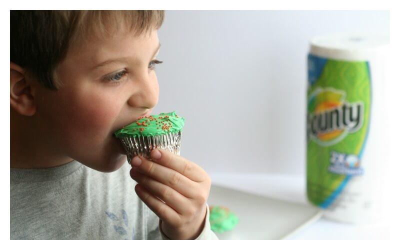 Delicious Cupcake Recipe