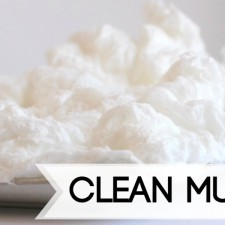 Featured Clean Mud