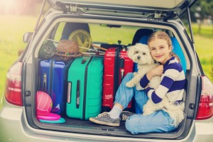 7 Things to Do When Taking Kids on an Extended Vacation