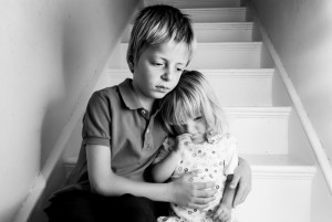 The Truth About Child Abuse… It's Not Just the Scandals