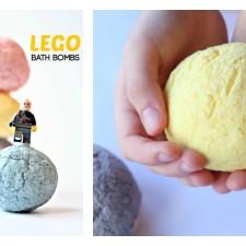 Lego Bath Bombs Featured