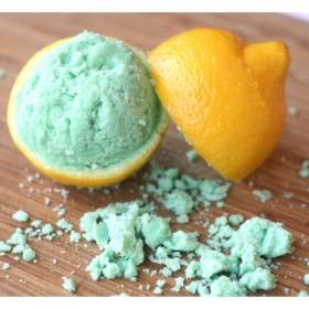 Featured Lemon Lime Fizzy Dough