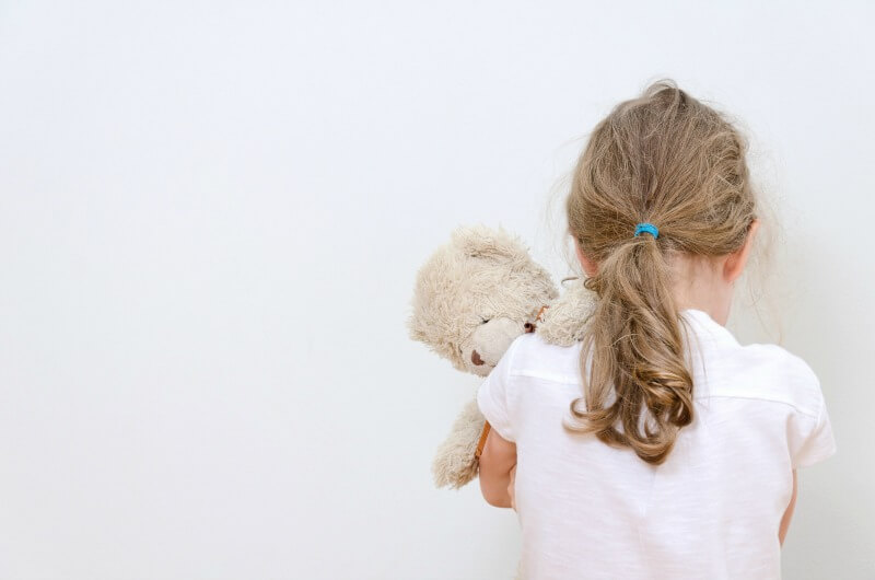 What to Say to an Anxious Child