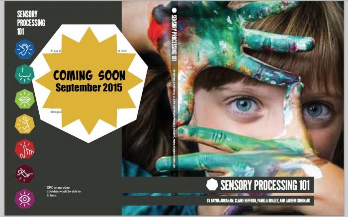 Coming Soon Sensory Processing