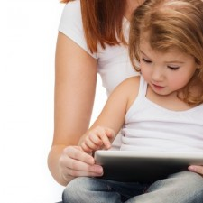 how to limit screen time for kids feature