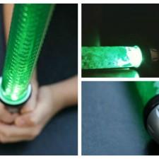 DIY Lightsaber Featured