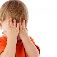 kids negative emotions feature