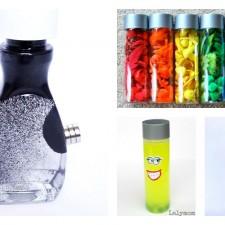 sensory bottles feature