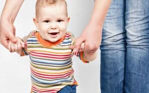 5 Ways To Promote Healthy Vestibular Processing In Infants