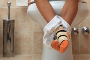5 Brilliant Constipation Tips for Kids