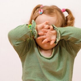 What to do when your child will not listen to you