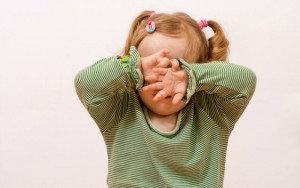 When Your Child Won't Listen: A Tip You Need to Try