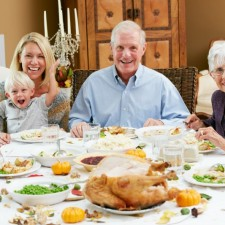 Thanksgiving Sensory Tips
