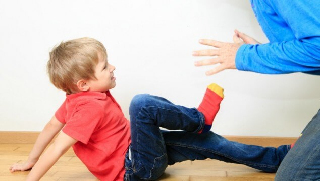 What to Never Say To a Child with Sensory Processing Disorder