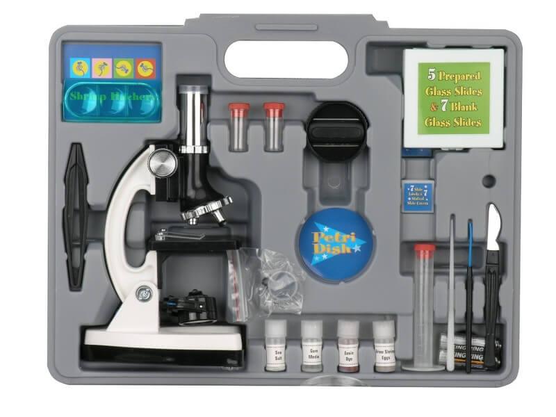 Microscope Kit for kids