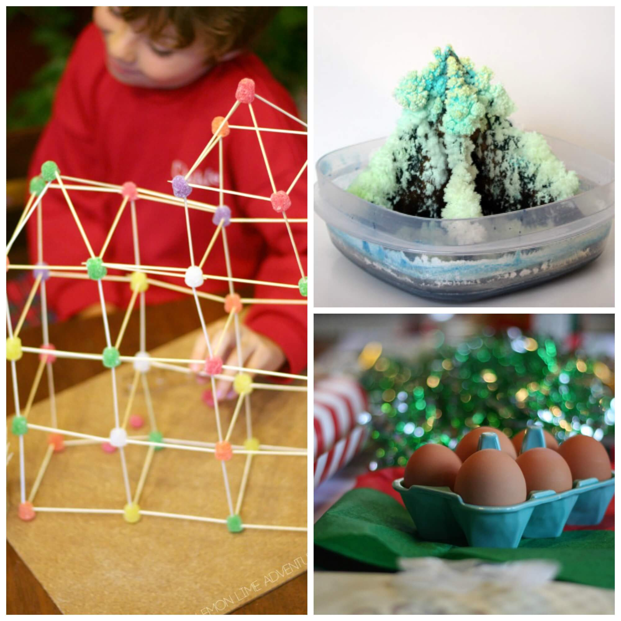 Top 10 Must-Try Christmas Science Experiments for Kids