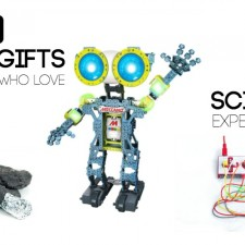 top 10 best gift for kids who love science