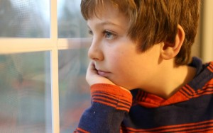 How to Help Children of Divorce Feel Connected During the Holiday