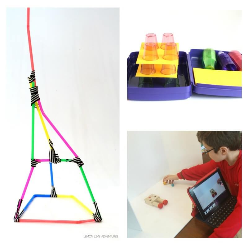 Cool Engineering projects for kids