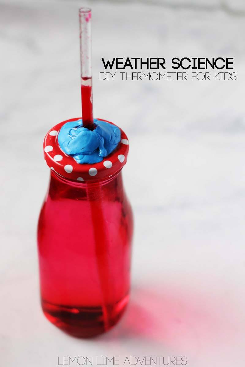 DIY Thermometer for Kids2