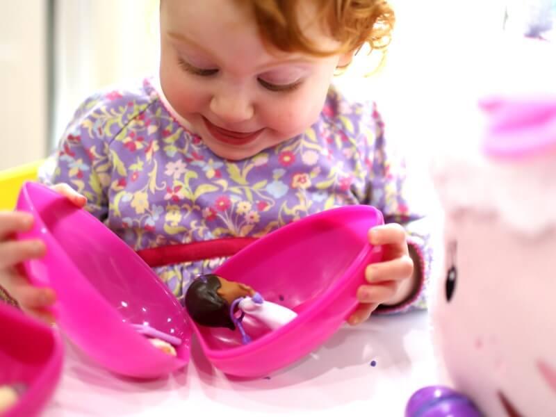 Toddler Doc McStuffins Easter Ideas