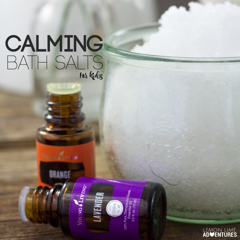 Calming Bath Salts for Kids copy