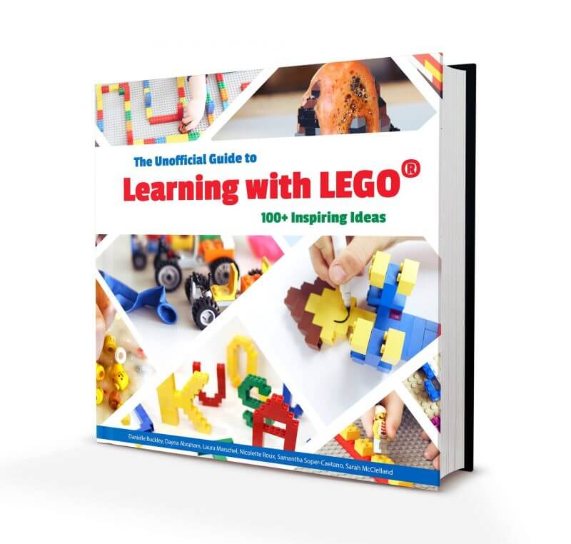 The Unofficial Guide to Learning with LEGO® - 100+ Inspiring Ideas