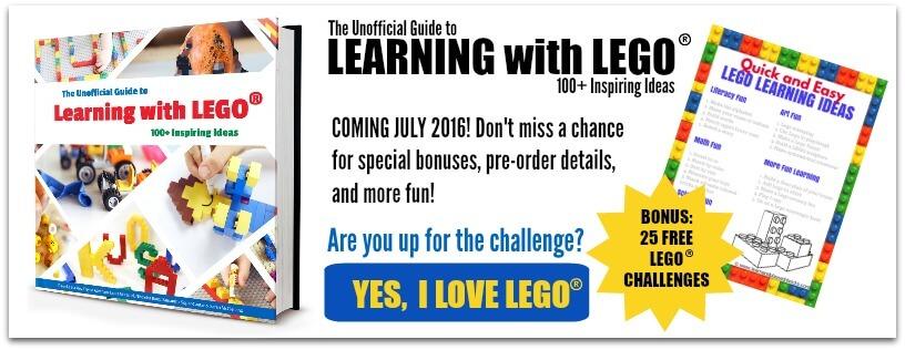 LEGO Prelaunch Optin