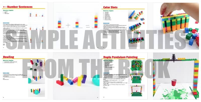 Sample Activities from the Book
