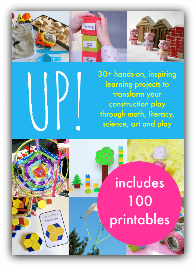 Up 30 Hands On Inspiring Learning Projects for Kids