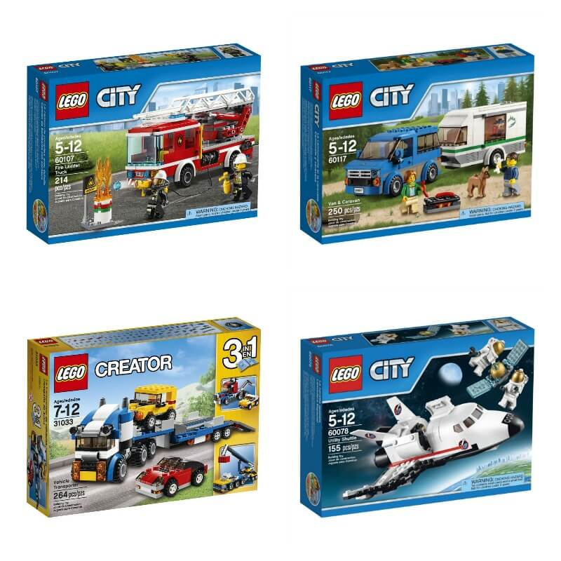 Can T Miss Lego Deals On Amazon