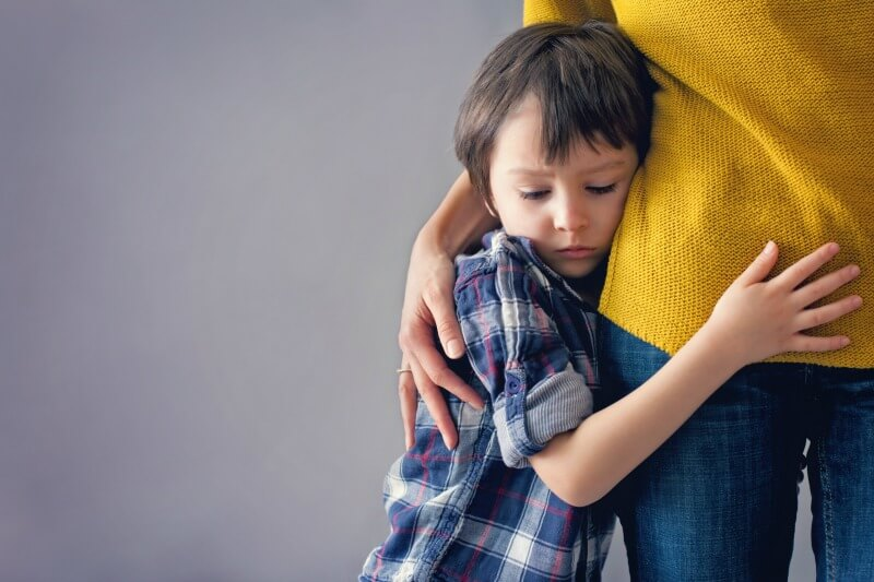 25 Simple Ways to Remain Calm When Your Child is NOT