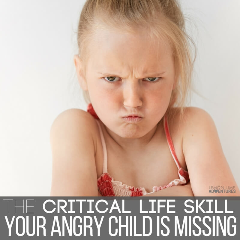 Critical Life Skill Your Child is Missing