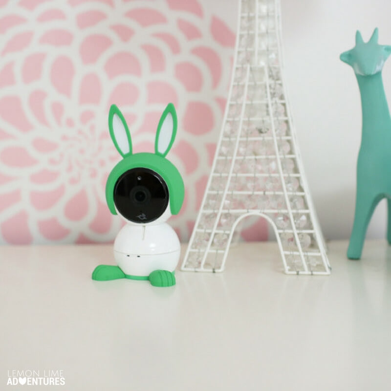 Arlo Baby Monitor with HD Camera