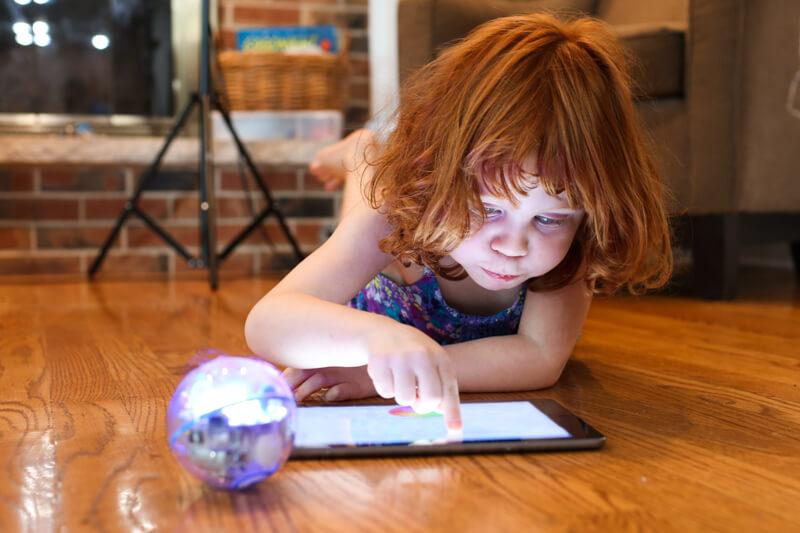 Preschool Coding STEAM Activity-2