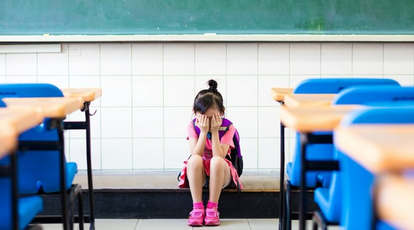 5 Things Every SPD Parent Secretly Wishes They Could Tell Their Child's New Teacher