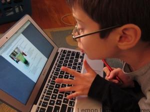 What does homeschool look like