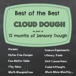 Cloud Dough